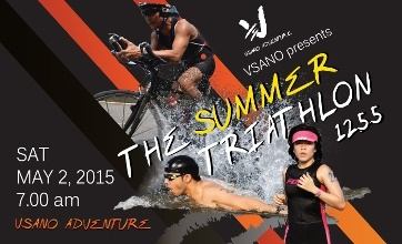 Summer Triathlon 1255