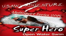 Open Water Swim 2 km 13 June 15