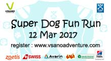 super dog fun run