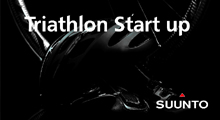 Triathlon Start up 4 Mar 17