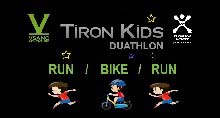 TironKids O-Duathlon 27 May 18